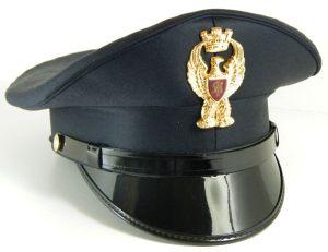 Cappello dei CC